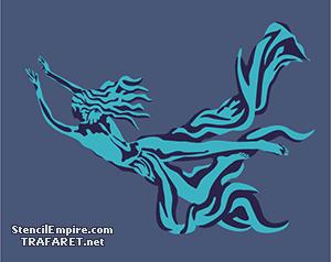 Сирена морская