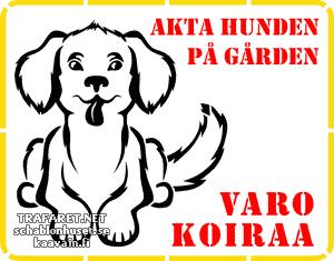 Varo koiraa 03