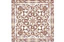 Панно арабеска