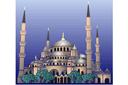 Синяя Мечеть