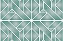 Геометрическая плитка 05