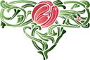 Тюльпановый мотив