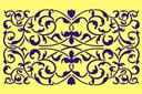 Марокканские кружева
