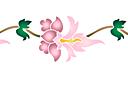 Цветок с Востока.