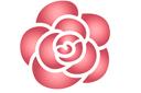 Малая роза 66