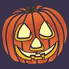 Halloween sablonit